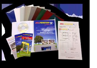 Informationsmaterial - Gerz GmbH
