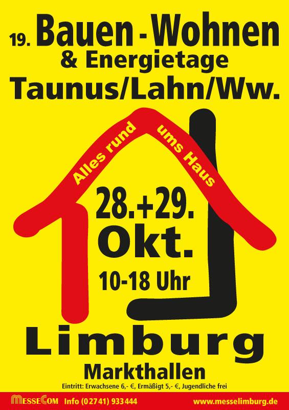 Bauen -Wohnen und Energietage Limburg - Gerz GmbH Rollfenster