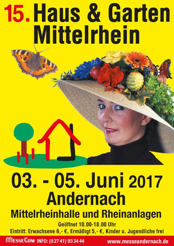 Haus und Garten Mittelrhein Andernach Gerz GmbH Rollfenster
