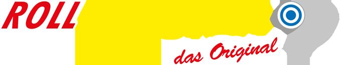 Logo Rollfenster - Das Original von GERZ GmbH