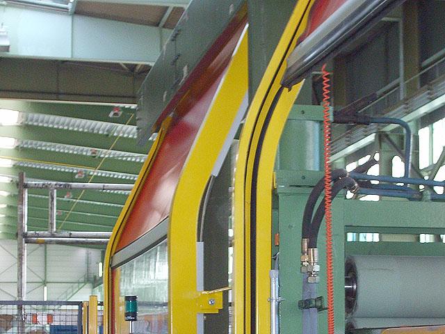 Maschinenschutztore GERZ GmbH