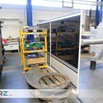 Schweißschutz Schleifschutz Trennwandsystem - GERZ GmbH