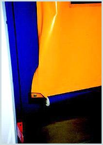 Zu spät gebremst? Anti-Crash-System bei Schnelllauf-Rolltoren von GERZ GmbH