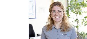 Ann Kathrin Gerz - GERZ GmbH